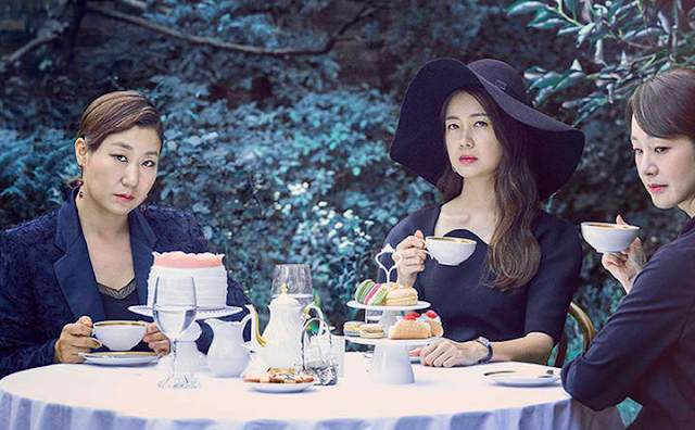Download Avengers Social Club Batch Subtitle Indonesia