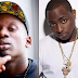 See the epic reply Mr Eazi got from Davido after he asked him for money (Snapshots)