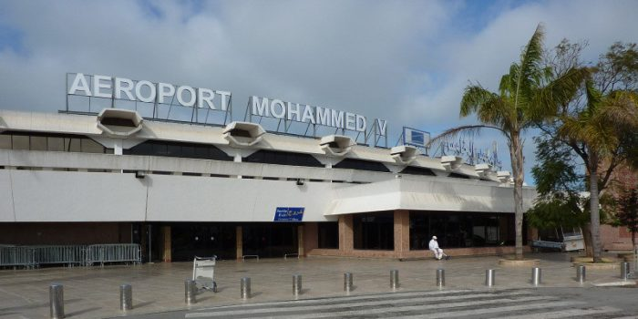 Aéroport Mohammed V : 857 grammes de chira saisis chez une tunisienne