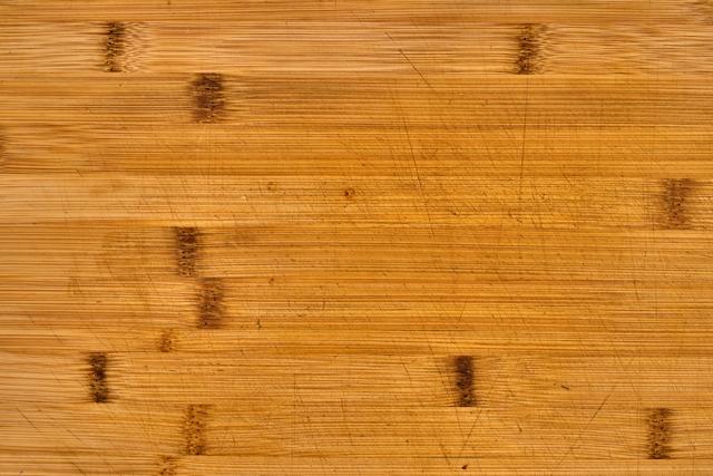 Damp cutting board + scratches texture