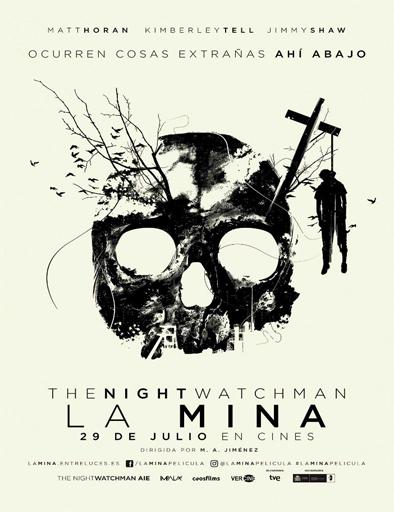 Ver La mina (2016) Online