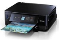 Epson XP-540 Drivers Download & Manuals