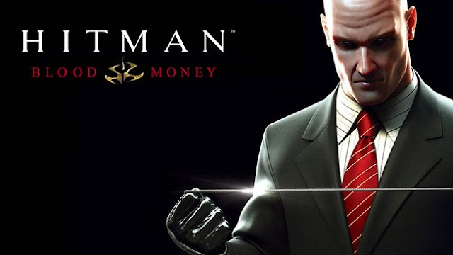 Hitman: Blood Money Free Download Highly Compressed