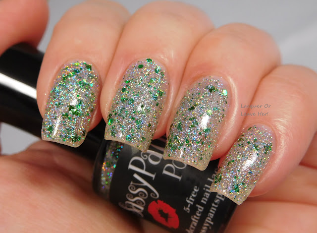 Sassy Pants Polish Jolly Old Elf