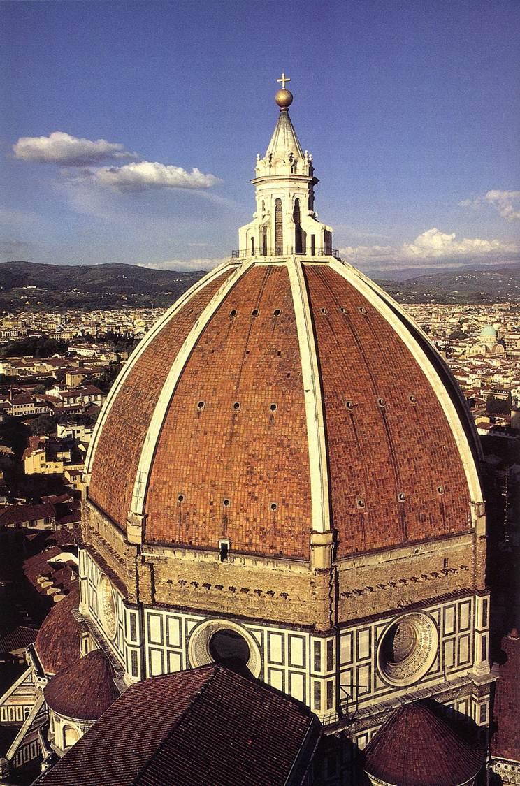 Florence Dome: On The Art Trail In Sansepolcro, Pop. 15,923: An Earlier