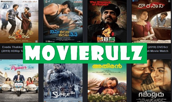 Movierulz 2019 | Download HD Bollywood, Telugu, Malayalam Movies for Free