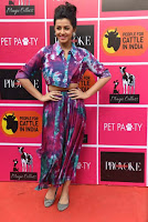 Celebs at Provoke Pet Party in Chennai