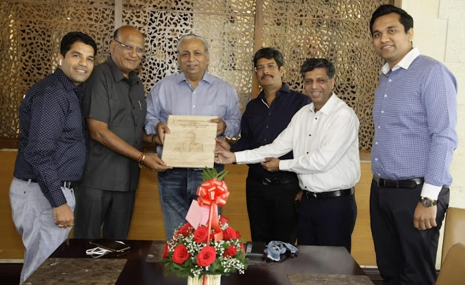 Tech Mahindra Jaipur News- देश में सबसे अधिक सैलरी पाने वाले टेक महिंद्रा के CEO गुरनानी ने Jaipur Jewellers को दिए उपयोगी Corporate Formulas