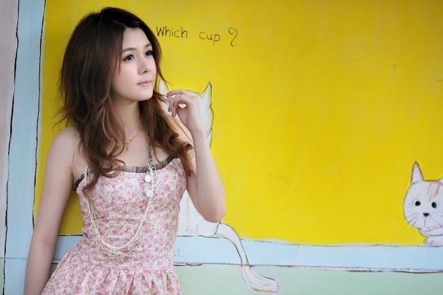 Hot - Sexy Thi Girl Thai-Lao Idol Cute  Girl Nude-2063