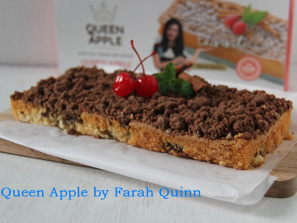 Queen Apple: Taking Apple to the Next Level