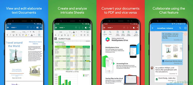 officesuite premium apk cracked