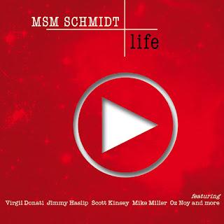 MSM Schmidt - 2017 - Life