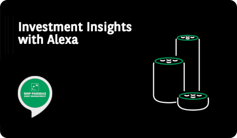 BNP Paribas Asset Management – Investment Insights with Alexa