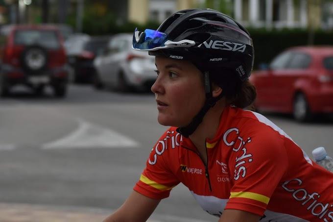Cristina Martínez en élite y Enara López en Sub23, logran el doblete para el Bizkaia - Durango en la Copa de España