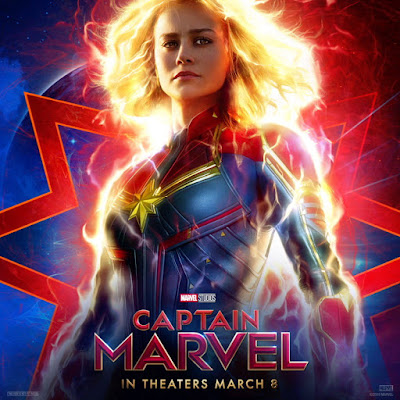 Captain Marvel Full Power