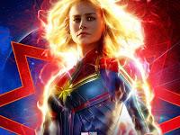 Download Captain Marvel (2019) BluRay 720p & 1080p Subtitle Indonesia