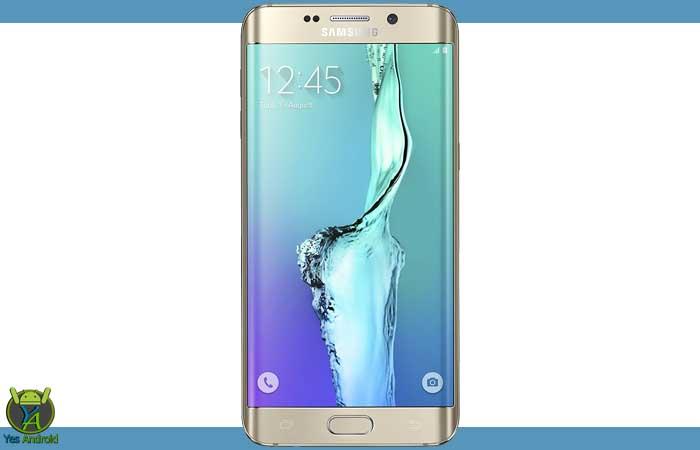 G928FXXU3CQD6 Update Samsung Galaxy S6 edge+ SM-G928F