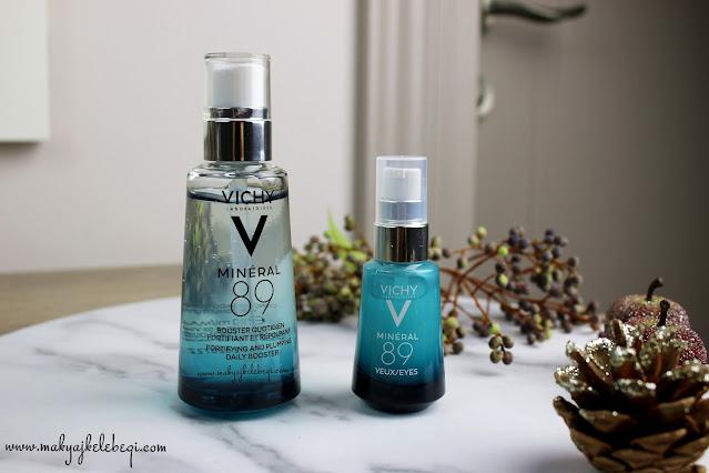 Vichy Mineral 89 Kullananlar