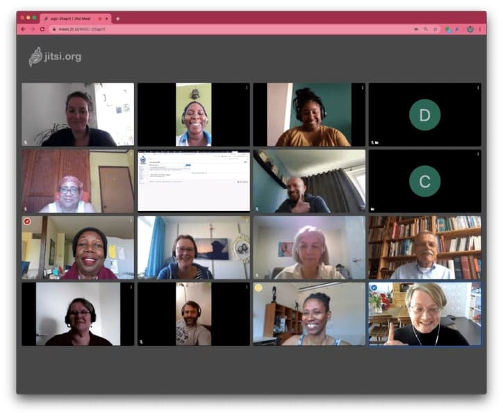Pengertian Google Meet Dan Fungsi, serta Fitur - fiturnya