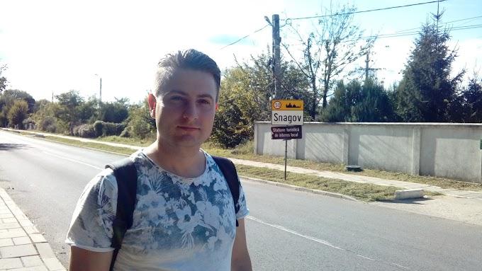Excursie de o zi la Snagov