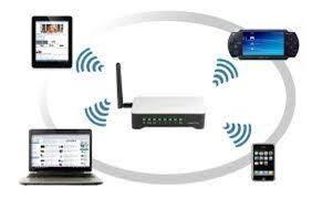 هل تفكر في تثبيت شبكة WLAN؟