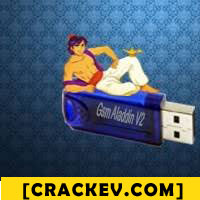 GSM Aladdin Key Latest Full Setup 2019 Free Download