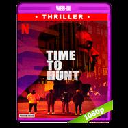 Tiempo de caza (2020) WEB-DL 1080p Latino