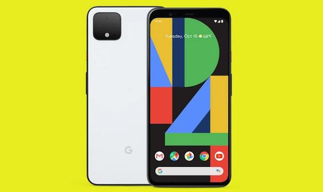 google pixel phone review