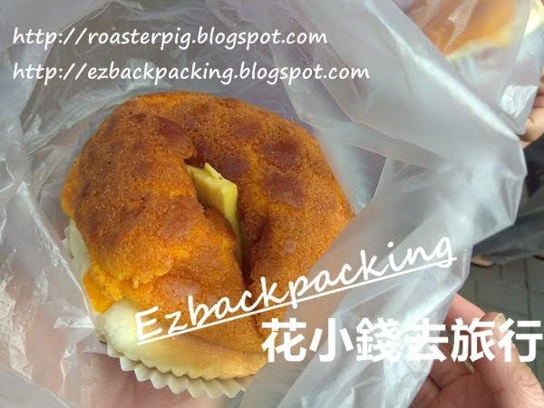 西貢菠蘿包