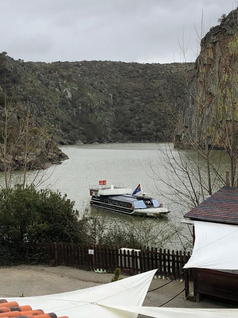 Crucero Medioambiental por los Arribes del Duero. Miranda do Douro | Ruta Semana Santa Autocaravana | caravaneros.com
