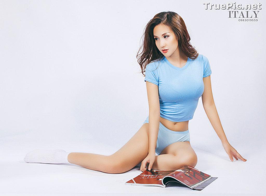 Image Vietnamese Model - Le Thanh Ngoc (Miu Miu) - Sexy DJ Girl - TruePic.net - Picture-6