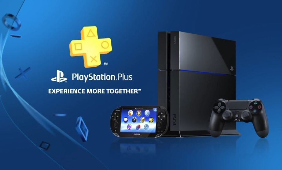 PlayStation Plus Prepaid Membership Card in India