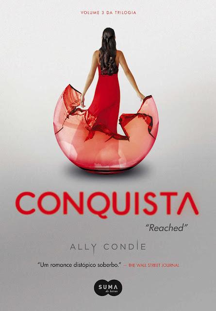 Conquista - Ally Condie