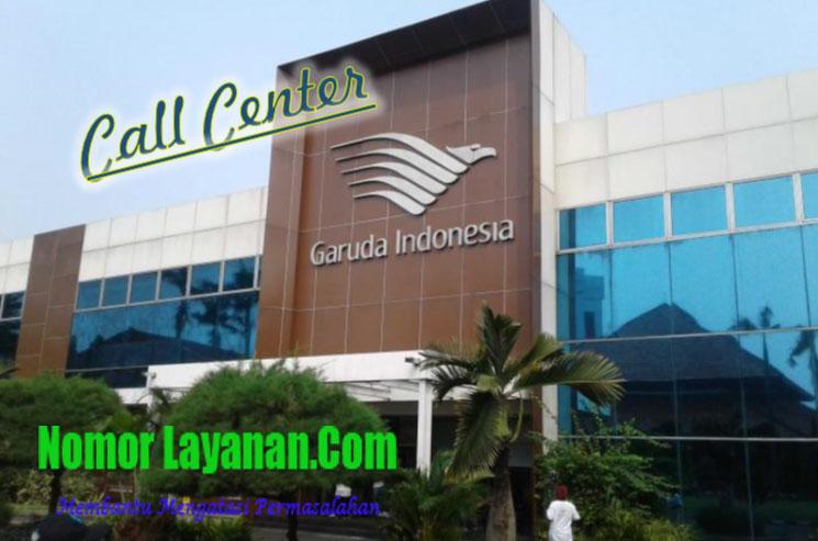 Call Center Garuda Indonesia 24 Jam Pusat Nomor Layanan Dan Bantuan