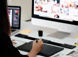 Tingkatan Kelas Belajar Les Anak untu Animasi 3D