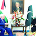 Int'l community told to play role resolving Palestine issue: PM