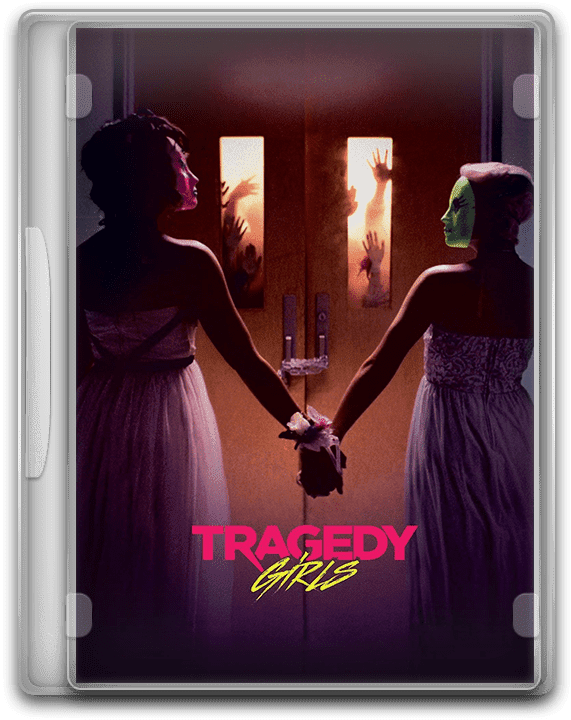targedy girls 2017 movie folder icon