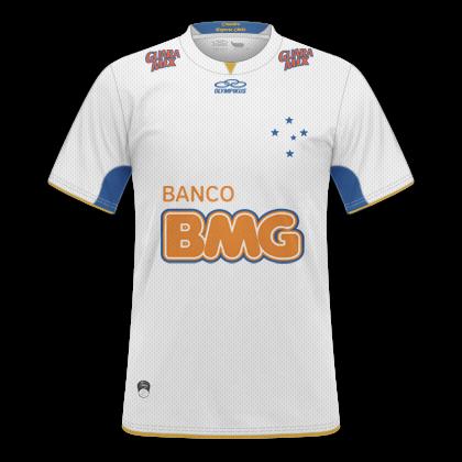 Third. Material Esportivo  Olympikus. Camisas Originais  ... bff645da176cb