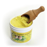Shea Butter from Southside Beauty Care