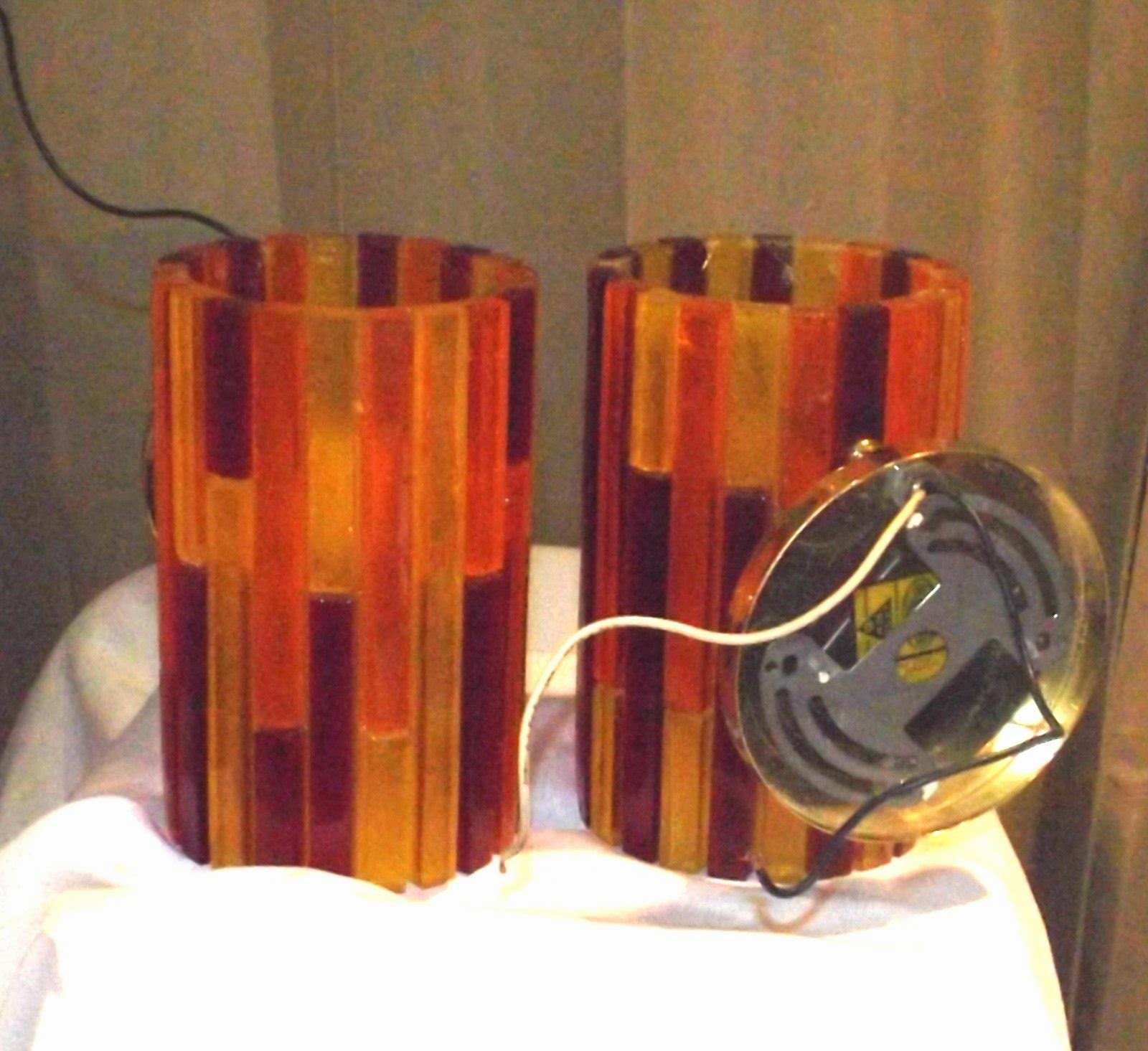 Mad For Mid Century Moe Light Fiesta Lights From Ebay