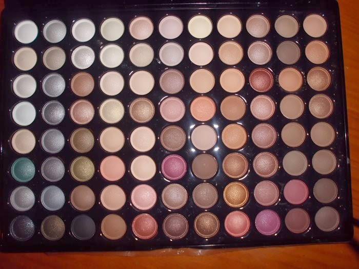 paleta 88 colores