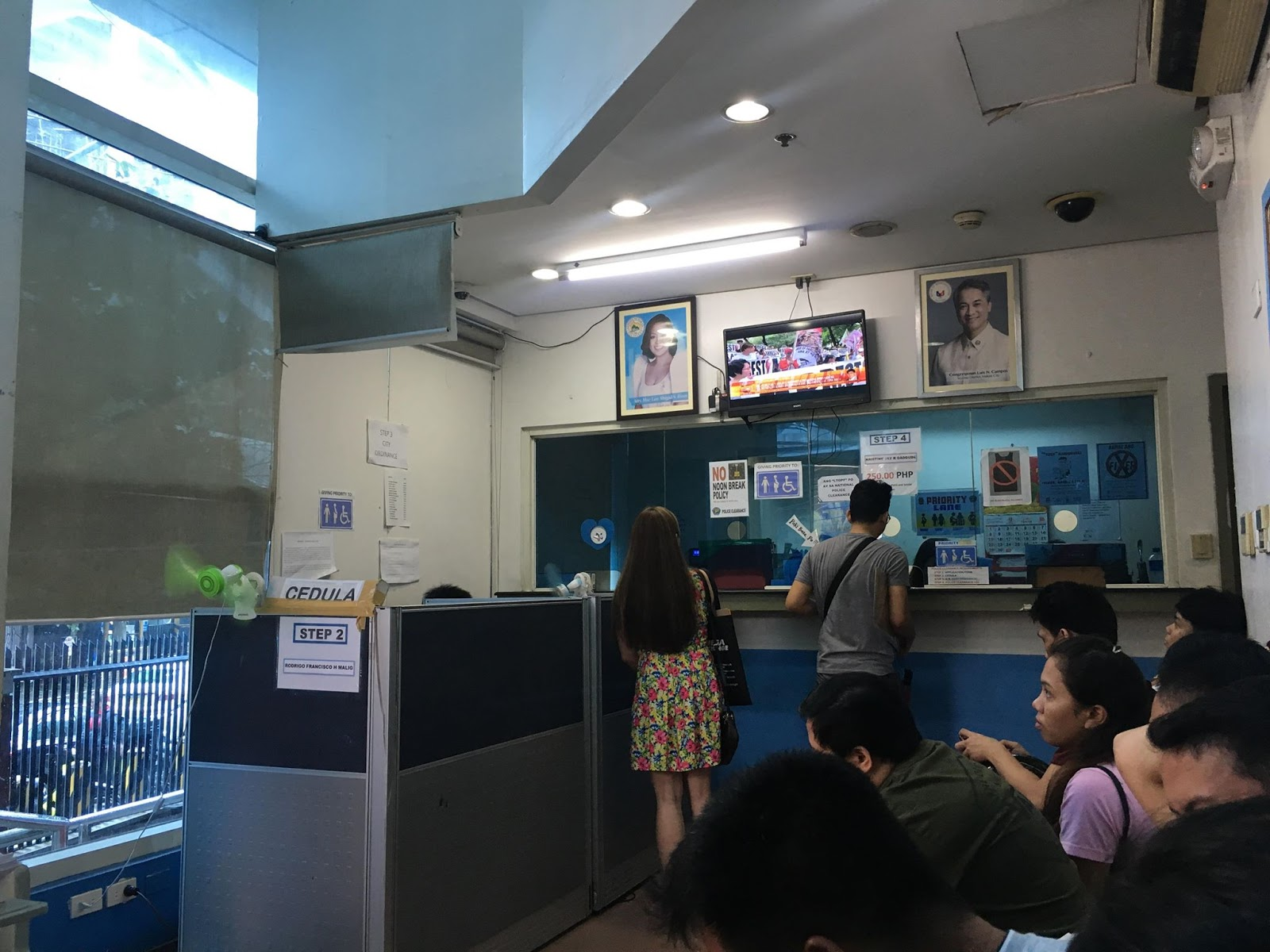 police clearance in makati how to get