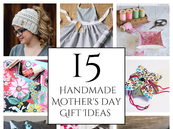 """15 Handmade Mother's Day Gift Ideas That She's Definitely Going To Love <img src=""""https://pic.sopili.net/pub/emoji/twitter/2/72x72/1f49d.png"""" width=20 height=20>"""