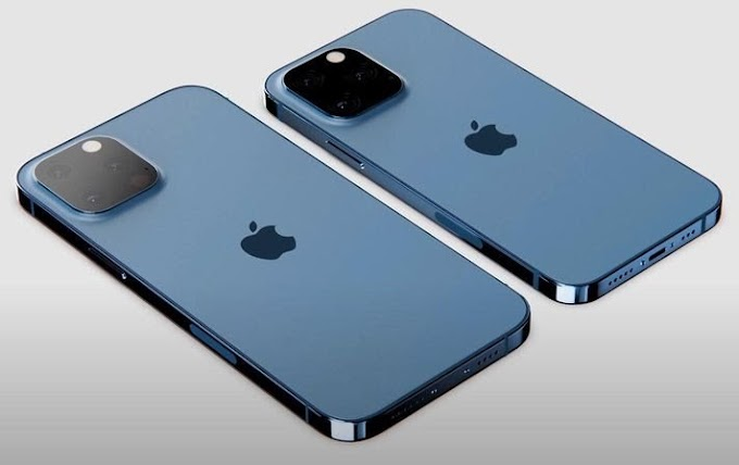iPhone 13 Release Date: Here's When Apple's Next Smartphone Is Coming Out, What It Will Look Like & The Expected Price In Nigeria