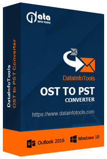 Convert ost to pst manually
