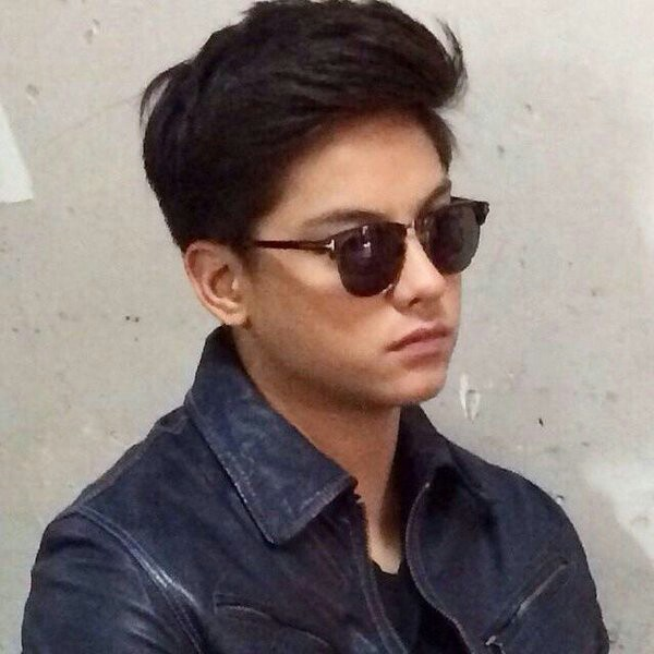 After the controversial Twitter war, Paul Salas apologizes to Daniel Padilla and to all of his fans!