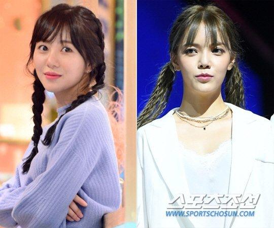 Netizen tepkileri: Mina, Jimin hakkında gönderiler attı, Jimin hikaye atıp sildi