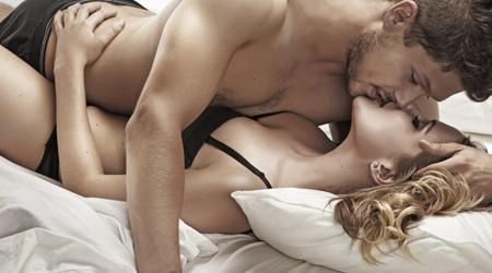 Como tratar uma mulher na cama
