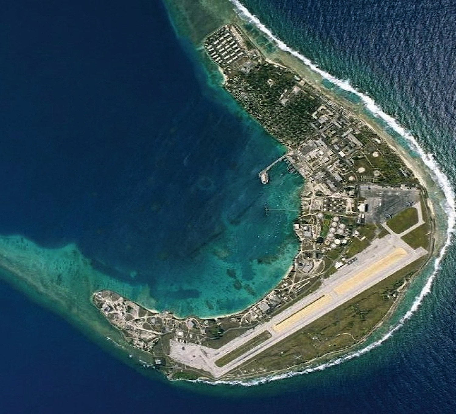 World Military And Police Forces: Marshall Islands