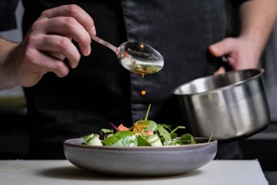 10 Makanan Lezat dan Sehat untuk Makan Malam